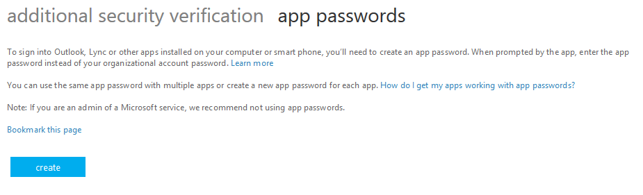 Leverage Azure Multi-Factor Authentication with Azure AD