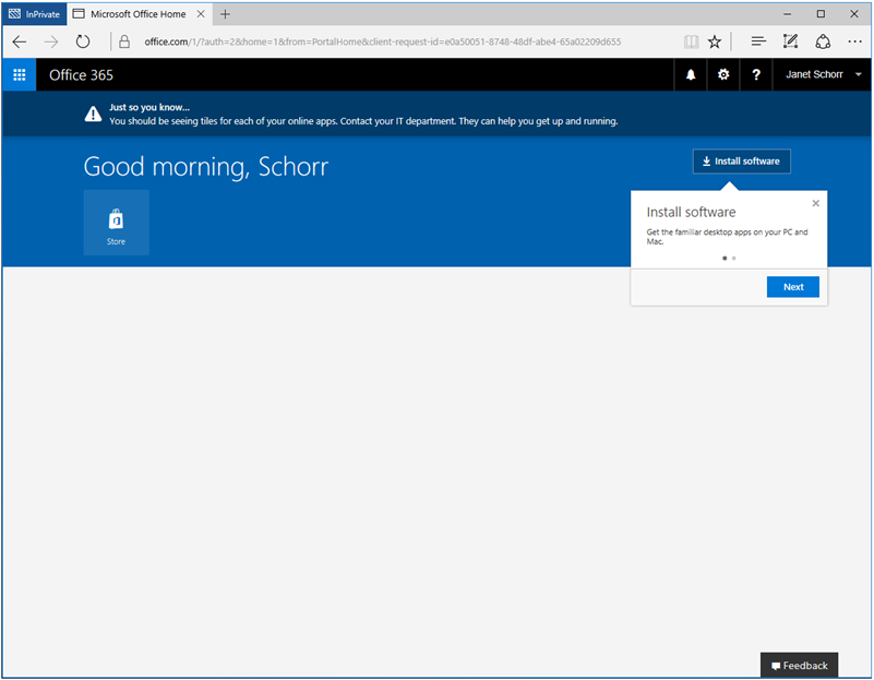Azure AD/Office 365 seamless sign-in – Understand and implement PHS
