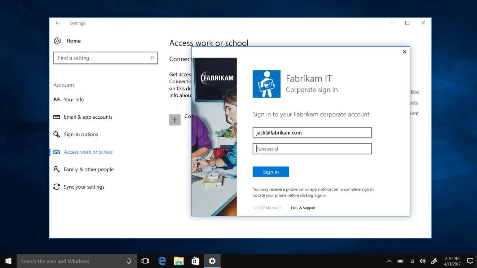 Introduction to Windows 10 subscriptions in the Cloud Solution