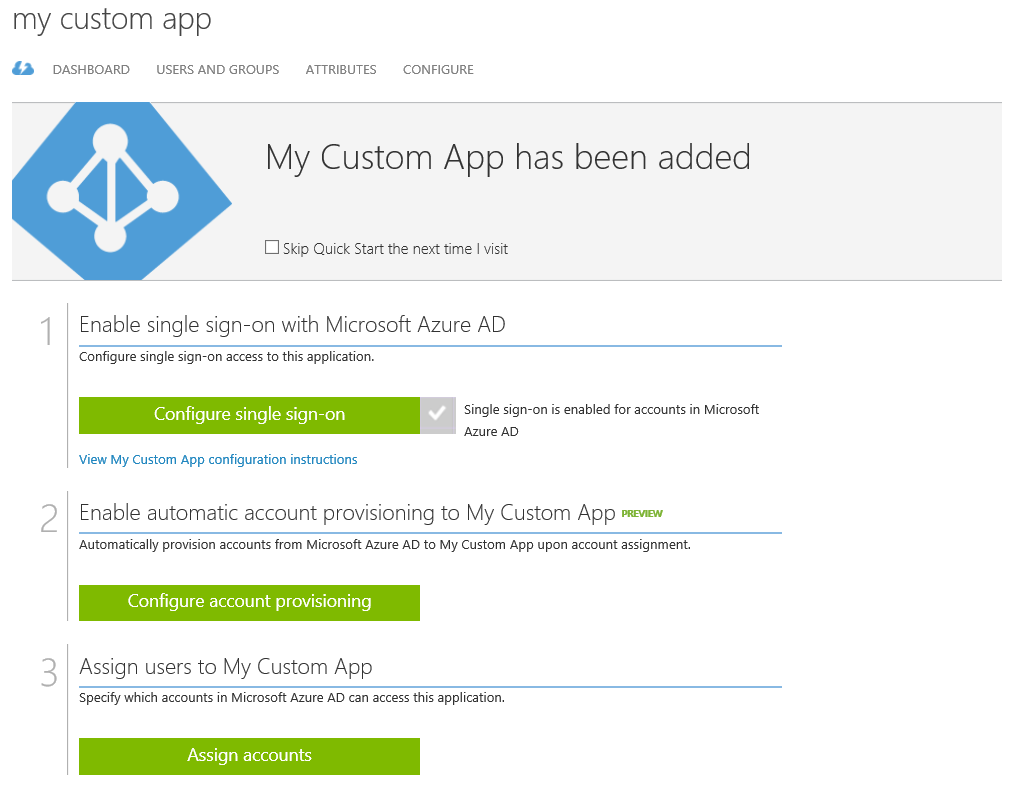 An overview of Azure Active Directory