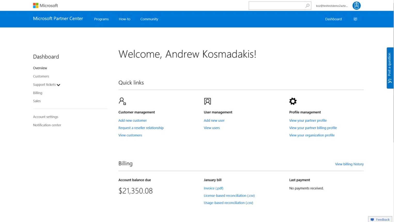 Getting Started with Office 365 and EMS for Microsoft Cloud Solution