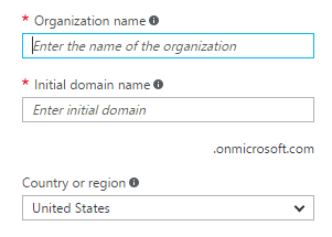 An overview of Azure Active Directory B2C