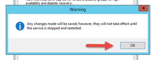 SQL Server 2014 High Availability & Disaster Recovery in