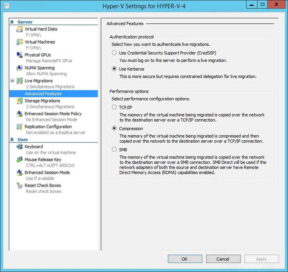 Troubleshooting Hyper-V 5 common issues